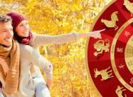 Китайский гороскоп на понедельник, 25 октября