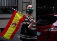 Правительство Испании возвратит штрафы, уплаченные за нарушение правил карантина