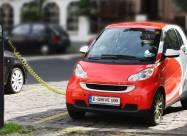Продажи электромобилей в Европе достигли 19%