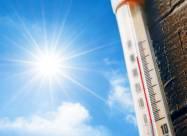 Особенности измерения температуры воздуха