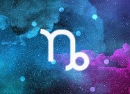 Любовный гороскоп на ноябрь: Козерог