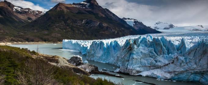 Lodowiec Perito Moreno [FOTO]