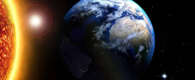Burze geomagnetyczne w styczniu 2020