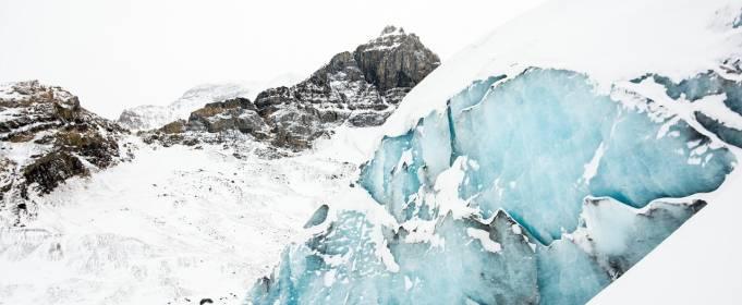 Через 30 лет Европа лишится всех ледников