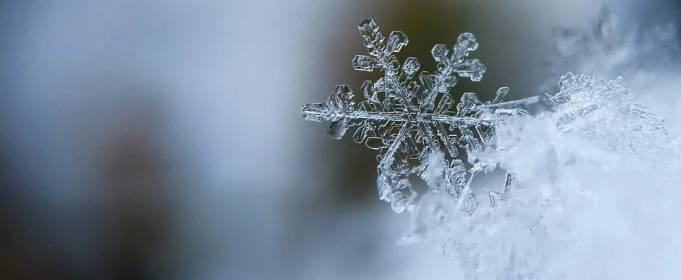 Погода в Украине на пятницу, 10 января