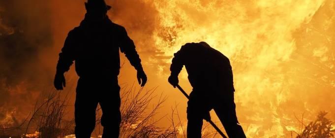 Na południu Australii odnotowano nowe pożary