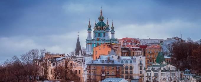 Погода в Києві на вівторок, 14 січня