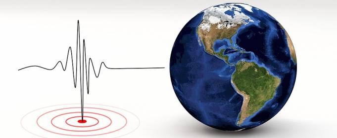 Silne trzęsienie ziemi w Japonii
