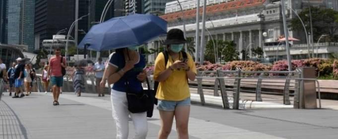 Ученые считают, что летняя жара не остановит коронавирус