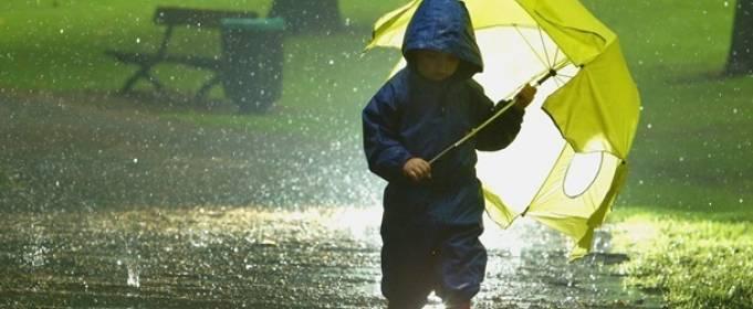 Народный синоптик - о погоде на майские праздники