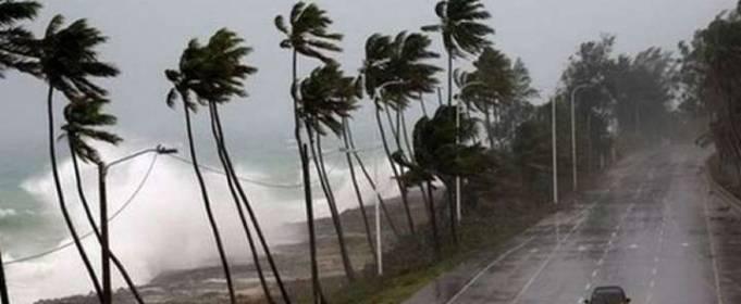 Глобальное потепление может замедлить ураганы