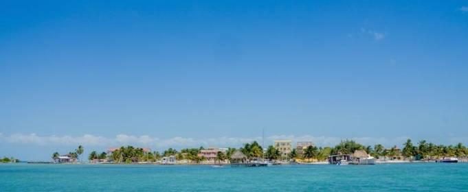 На острове в Карибском море добывают питьевую воду из воздуха