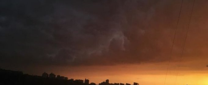 Погода в Украине на субботу, 2 мая