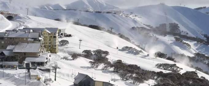 В Австралию пришли аномальные холода