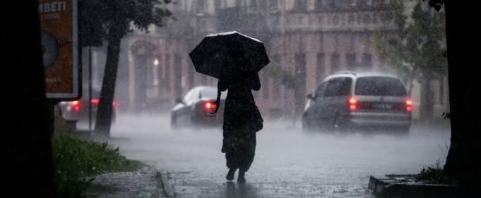 Pogoda w Polsce na 03.05.2020