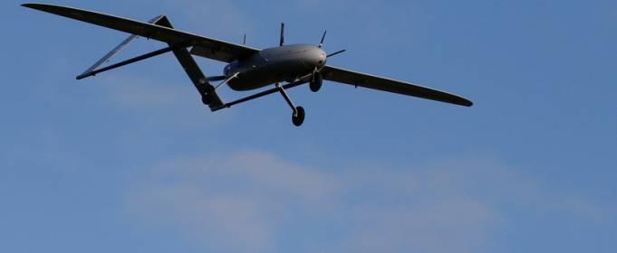 В Латвии запретили полеты самолетов ниже 6 км из-за взбесившегося беспилотника