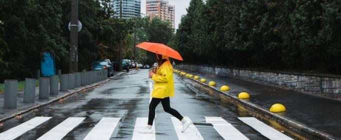 Погода в Украине на вторник, 5 мая