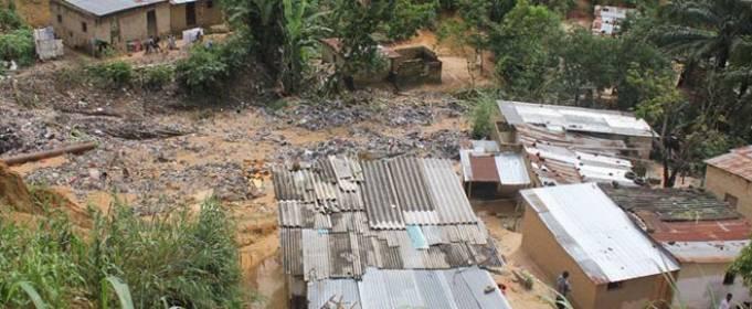 Наводнение в Кении унесло жизни 164 человек