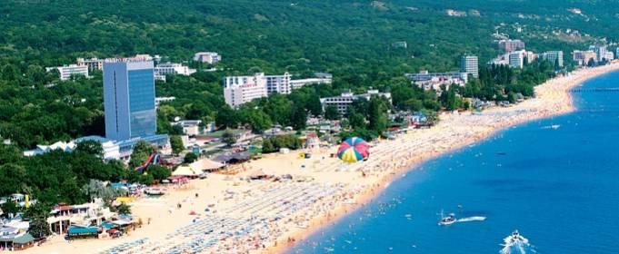 Болгария этим летом будет делать ставку на внутренний туризм