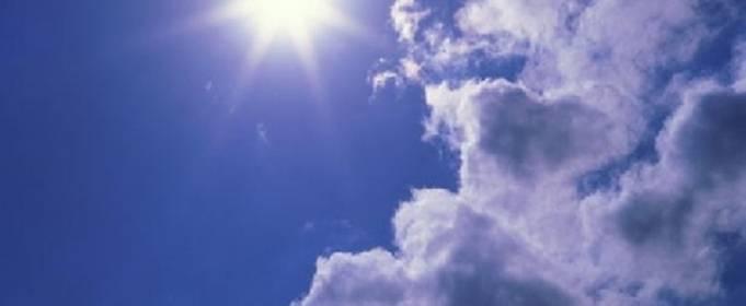 Погода в Україні на неділю, 10 травня