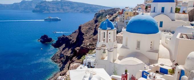 Пляжи Греции будут оборудованы специальными кабинками для отдыхающих
