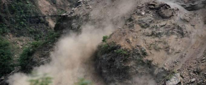 В Эфиопии в результате оползня погибло 12 человек