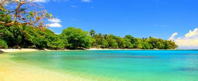 У Соломоновых островов произошло землетрясение магнитудой 6,6