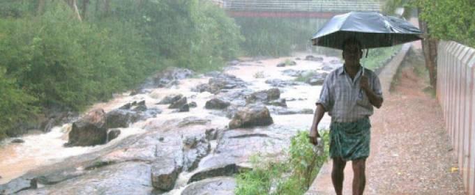 Дощі на півночі Індії стали причиною загибелі 29 чоловік