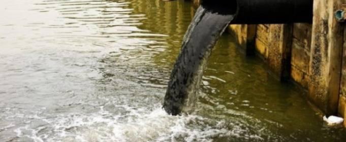 Топ-100 підприємств, які забруднювали воду в 2019 році