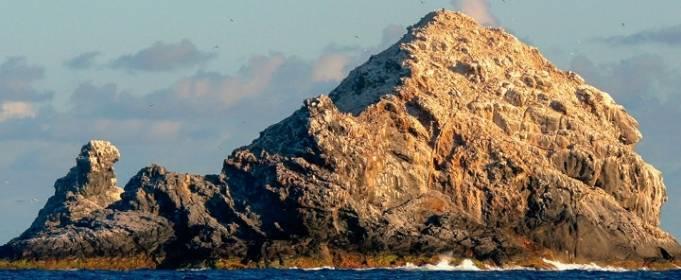 Найбільший в світі вулкан знаходиться на Гаваях