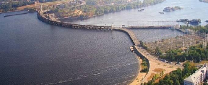 В Украине в феврале создали стратегический запас воды