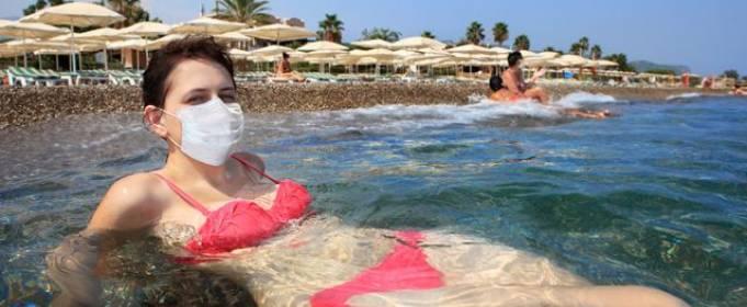 В Украине в этом сезоне можно будет посещать пляжи