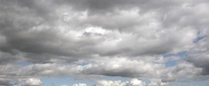 Погода в Украине на субботу, 23 мая