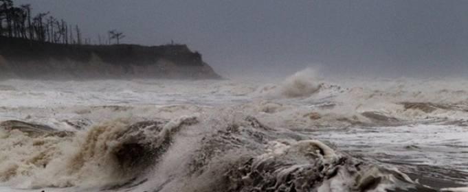 Западная Австралия готовится к сильнейшему шторму