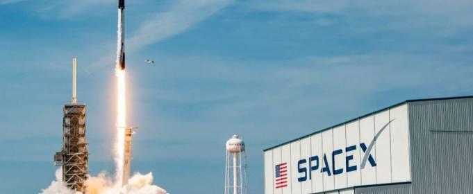 Сьогодні вночі SpaceX вперше відправить астронавтів на МКС