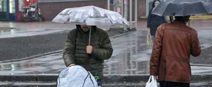 Погода в Україні на п'ятницю, 29 травня