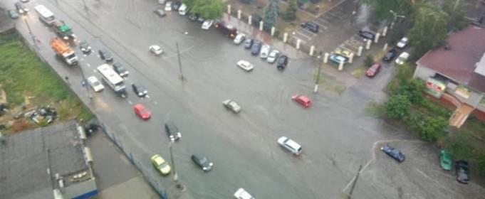 Потоп в Одесі 28 травня