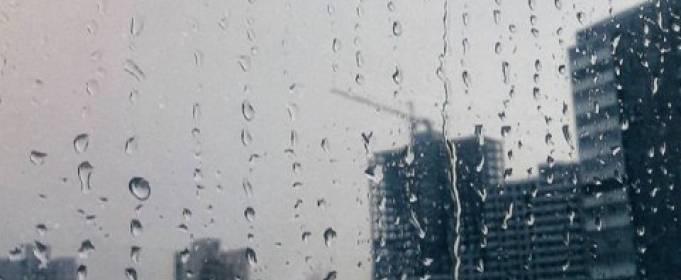 Погода в Україні на суботу, 30 травня