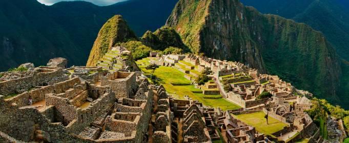 В Перу произошло землетрясение магнитудой 6,0