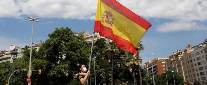 В Іспанії за добу не зареєстровано жодної смерті від коронавірусу
