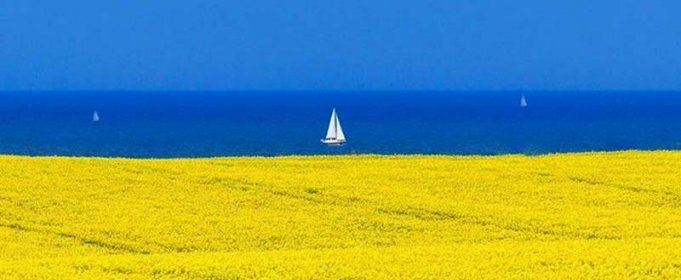 Топ-10 морских курортов Украины