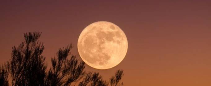 Kalendarz księżycowy na czerwiec 2020 oraz harmonogram zaćmień Księżyca