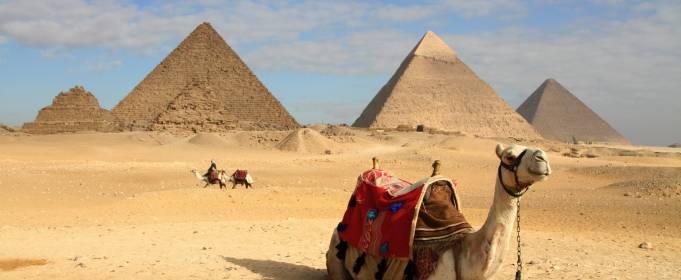 С 1 июля Египет готов принимать туристов