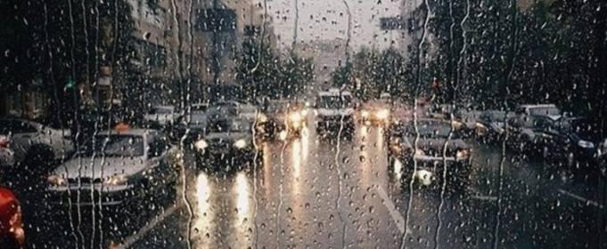 В Україні спеку змінять зливи з грозами