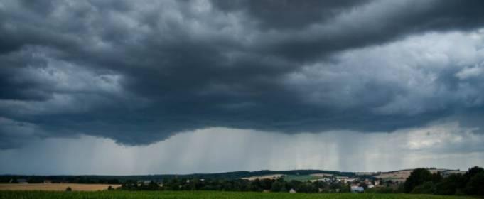 Погода в Украине на среду, 17 июня
