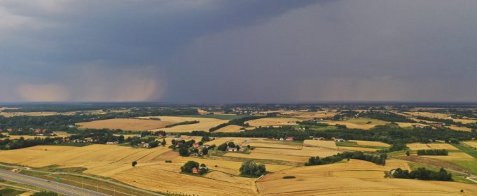 Pogoda w Polsce na 18.06.2020