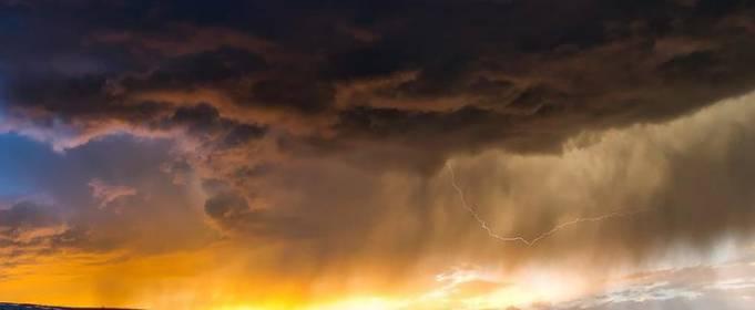 Погода в Украине на понедельник, 22 июня