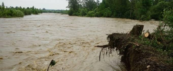 Жителів Чернівців закликали бути готовими до евакуації через паводок