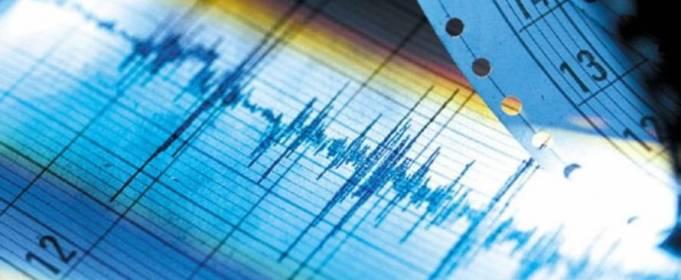 На востоке Японии произошло землетрясение