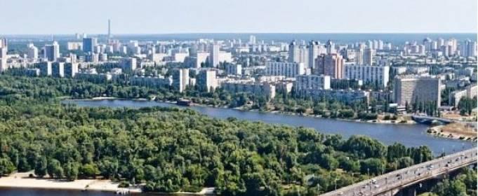 Погода в Украине на субботу, 27 июня